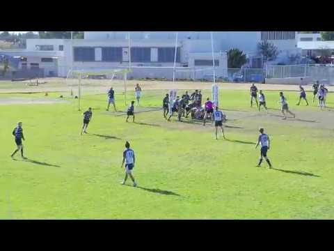 Beaumont vs Santa Monica