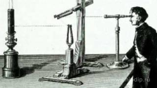 Открытие и исследование фигур Лиссажу