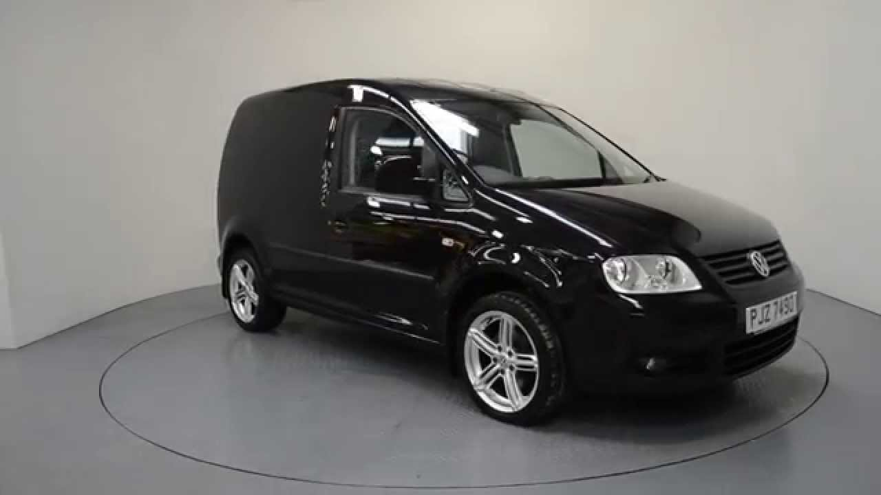 5bb59e394e8f91 Used 2009 Volkswagen Caddy