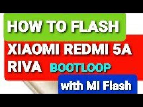 flash-xiaomi-redmi-5a-riva- with-miflash-tool.