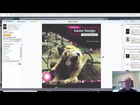 HTML5 Javascript Game - Monster Smash - Part 2