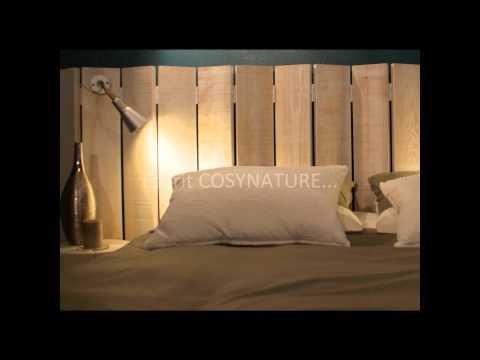 Tutoriel comment faire une t te de lit capitonn e per - Comment faire une tete de lit ...