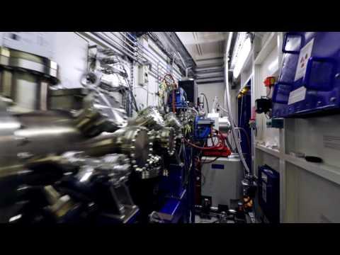 XMaS Beamline at the European Synchrotron Radiation Facility ESRF