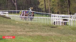 Vidéo de la course PMU PRIX CONFORT ET SOMMEIL CHEMILLE