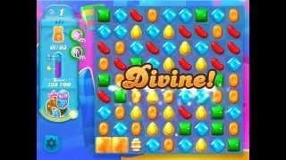 Candy Crush Soda Saga Level 451