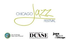 Celebrating 40 Years of the Chicago Jazz Festival