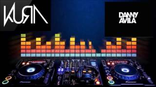 kura danny avila the rave original mix