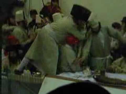 Toldos Avrohom Yitzchok Purim Tish 2014~A Fight?