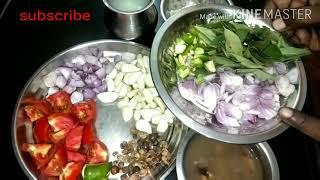 சணடவததல பணட பள கழமபvathal kulambu recipe#stayhome