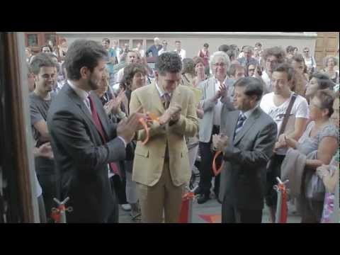 Made in Italy @ IED Torino - Inaugurazione Apriti IED 2012