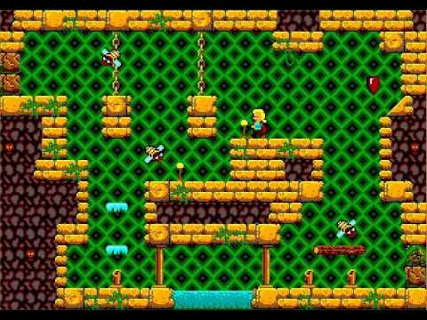 Coco3 game dev / An adventure in retro-computing | We don't