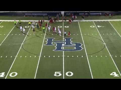 Har-Ber High School Soccer | Har-Ber vs. Springdale