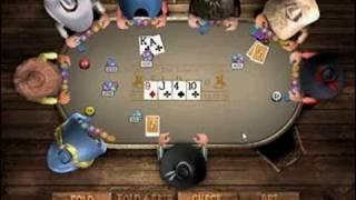 Royal flush - Governor of poker - El paso tournament