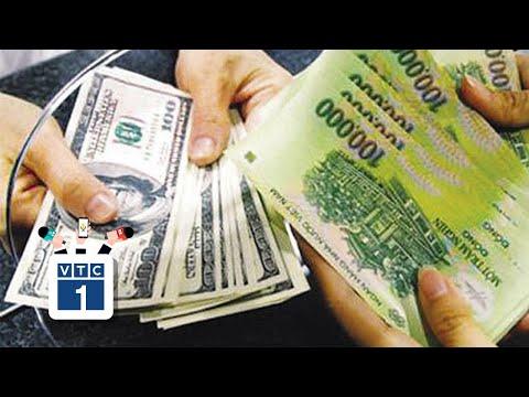 Dự Báo Tỷ Giá USD/VNĐ Năm 2019