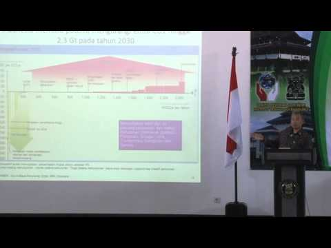 Save Our Earth 2013 - Diskusi Panel