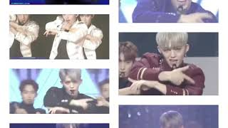seventeen right here! s.coups