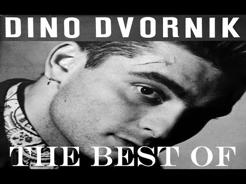 Dino Dvornik - The Best Of by DJ pluTONYum (Najbolje pjesme)