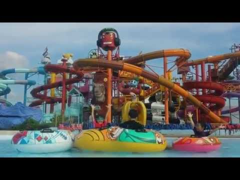 Bangkok & Pattaya Fun Vacation with Kids | December 2014