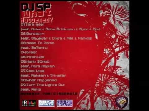 Dj SP feat. Kara Kaplan - Kanlı Süngü (2011)