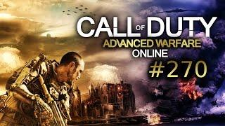 CoD AW #270 Hier kann alles passieren [Deutsch] Call of Duty Advanced Warfare Online