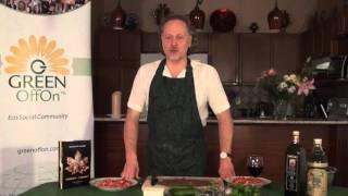 #Деловаякухня  Эффективная бизнес-команда и шопский салат