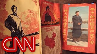 This village is a shrine to China's President thumbnail