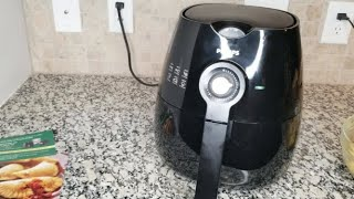Phillips AirFryer HD9220 | Unboxing, Review, & Demo