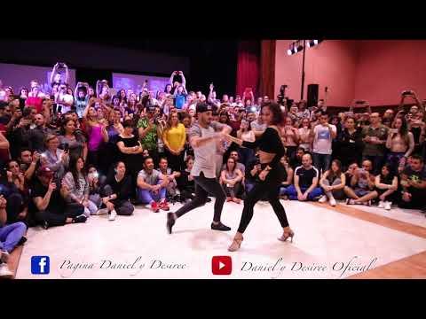 DANIEL Y DESIREE - Taylo Swift  (dj khalid remix bachata)