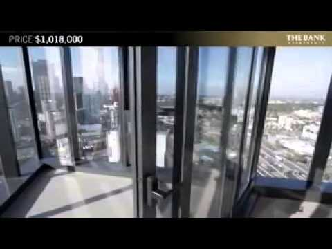 Salvo Property Group - Bank Apartments - Apartment 3706