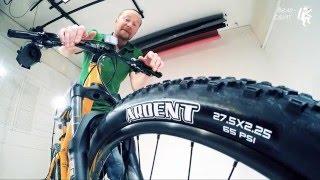 Горные велосипеды FORMAT 1312 и FORMAT 1411 - ОБЗОР И СРАВНЕНИЕ