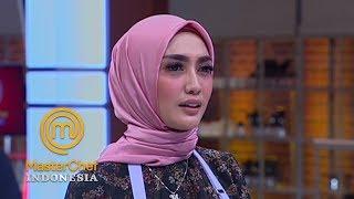 Gambar cover MASTERCHEF INDONESIA - Buat Pregedel Enak, Juri Nikmati Masakan Lita | Gallery 1 | 16 Maret 2019