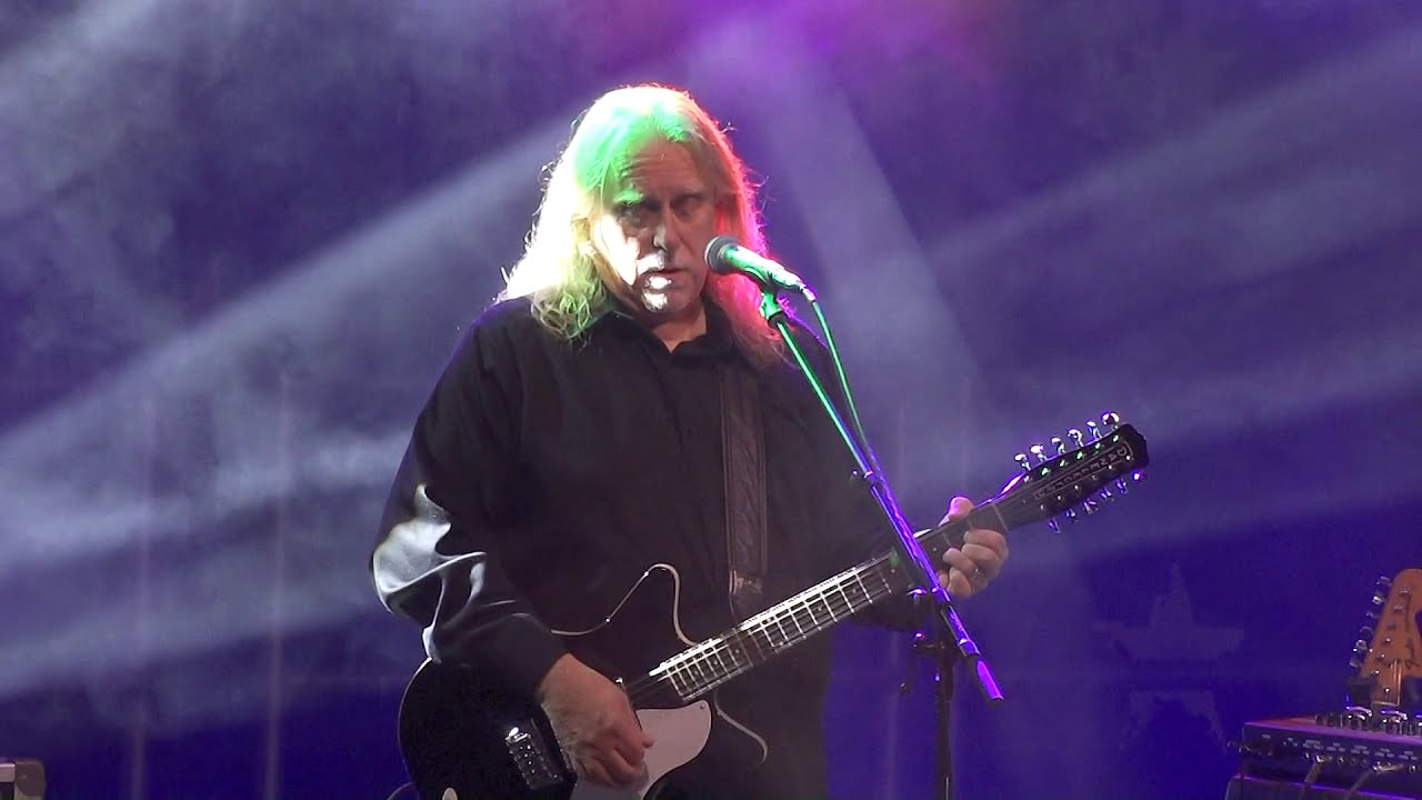 """Download Warren Haynes nearly brought to tears  """"Wish You Were Here"""" 11/8/20  Morris, CT"""