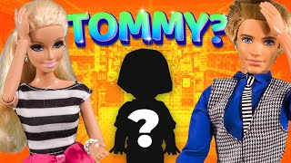 Barbie - We Forgot About Tommy! | Ep.193 thumbnail