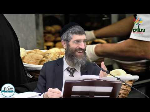 פרק 16: סדרת כשרות המאכלים (בישולי גויים) - הרב יצחק יוסף HD - שידור חי