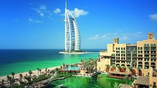 Travelers choice:Burj al Arab || Places To Travel In Dubai