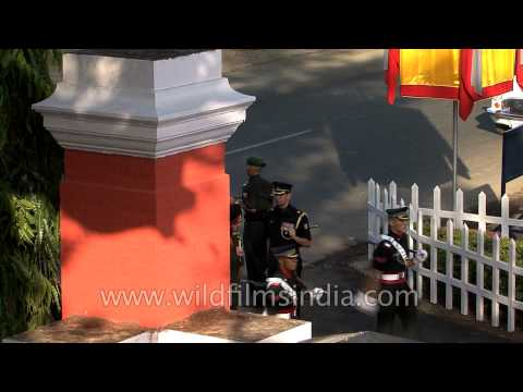 Inside the Indian Military Academy: Pride of India