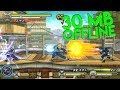 CUMA 30 MB ! GAME NARUTO OFFLINE DI ANDROID