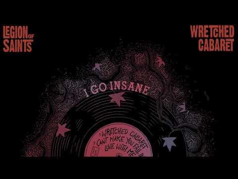 Legion of Saints - Wretched Cabaret (Official Lyric Video)