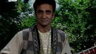 Afghani Sitar - Ay Negare Man