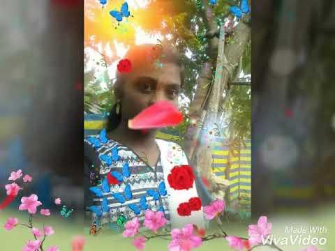 Sandhya Sri happy birthday video song