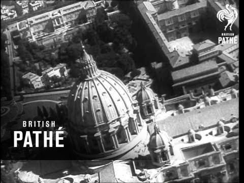 Rome Stock Material (1950-1959)