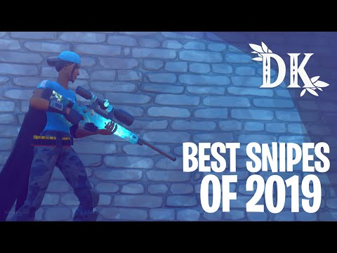 BEST SNIPES OF 2019 -