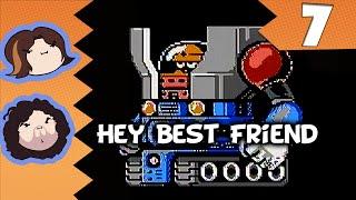 Mega Man 6: Cool as Ice - PART 7 - Game Grumps