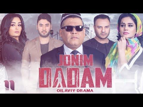 Fozil Samanov - Jonim dadam | Фозил Саманов - Жоним дадам  (Soundtrack)