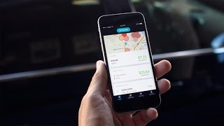 Uber driver App recent updates - It officially sucks
