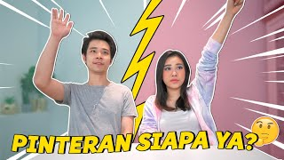 CERDAS CERMAT FT. JESS NO LIMIT! PINTERAN SIAPA YA???