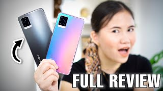 VIVO V20 PRO REVIEW: THE THINNEST 5G SMARTPHONE YET!