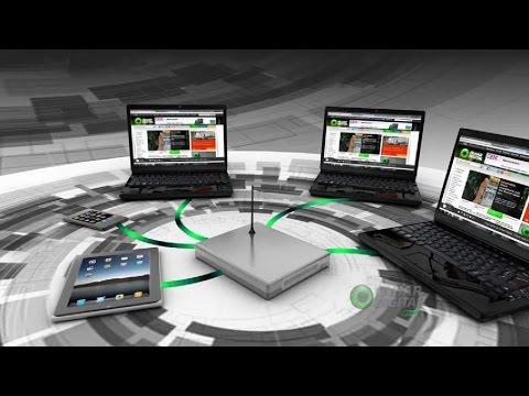 Olhar Digital: Qual o melhor roteador do mercado?