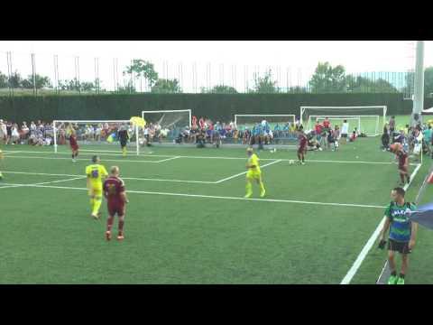 RUS - UKR ¦ Matchday 2 – Vogel Trophy