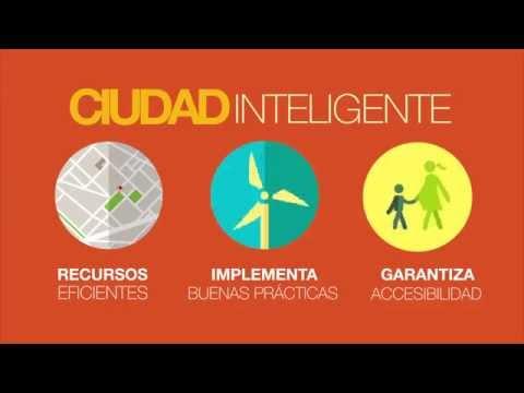 Planificación urbana y ciudades inteligentes - Semana de la Sostenibilidad Quito 2015